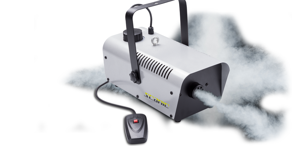 Fog Machine 800