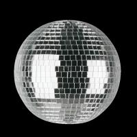 Scanic Spiegelkugel 20 cm III