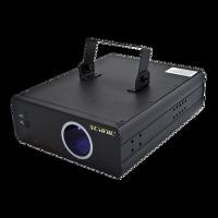 Scanic Purple Laser 400